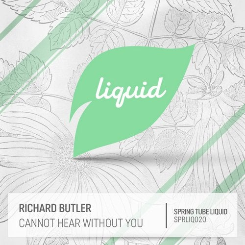 Richard Butler - Cannot Hear Without You (EP) 2018