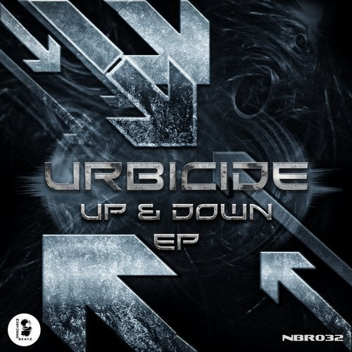 Urbicide - Up & Down [EP] 2017