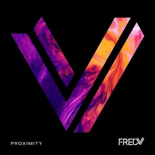 Fred V - Proximity 2019 [EP]