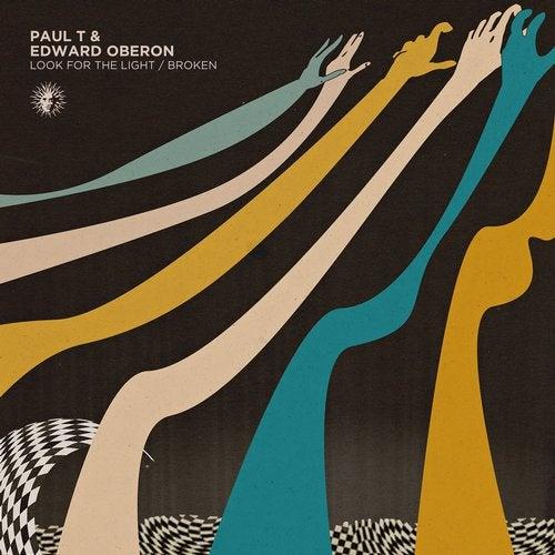 Paul T & Edward Oberon - Look for the Light / Broken 2019 [EP]