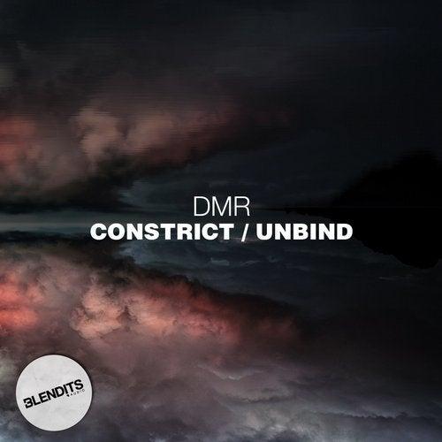 DMR - Constrict / Unbind (EP) 2019