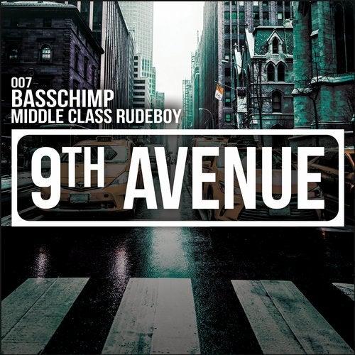Basschimp - Middle Class RudeBoy 2019 [EP]