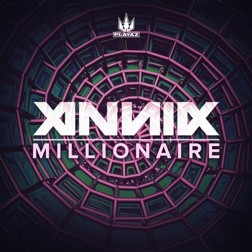 Annix - Millionaire 2019 [Single]