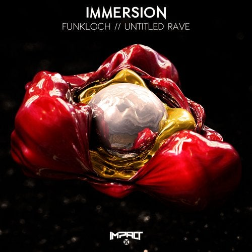 Immersion - Funkloch / Untitled EP