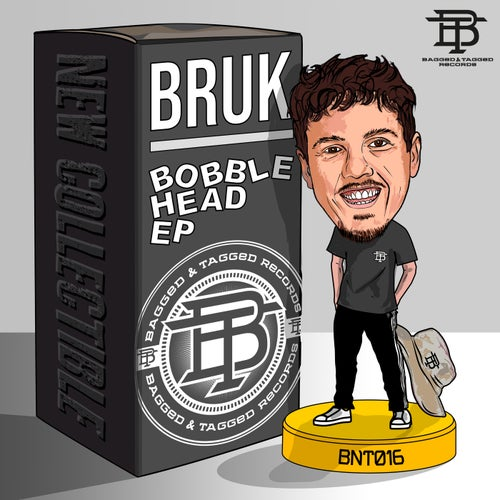 Download BRUK - Bobble Head EP (BNT016) mp3