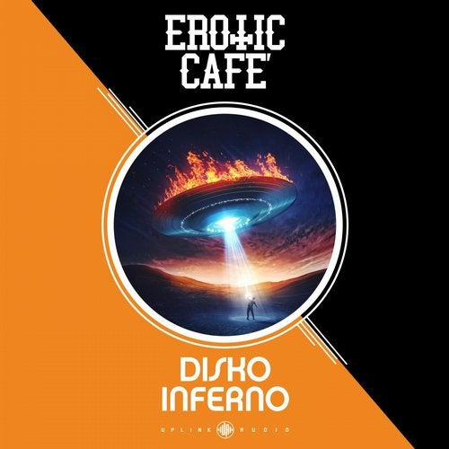 Erotic Cafe' - Disko Inferno [EP] 2019