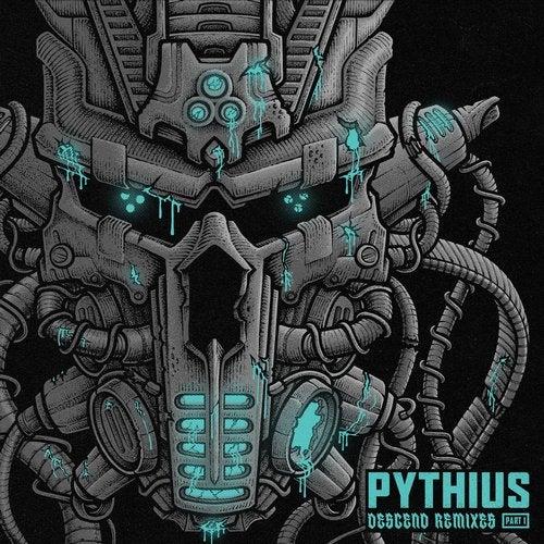 Pythius - Descend Remixes Part 1 2019 (EP)