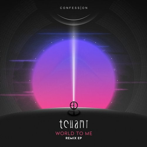 World To Me - Remix EP [Confession] :: Beatport