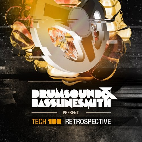 VA - Drumsound & Bassline Smith Present TECH100 Retrospective LP
