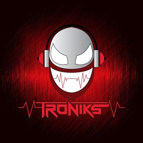 Troniks - T1 2019 (EP)