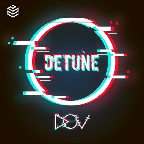 D.O.V - Detune (EP) 2019
