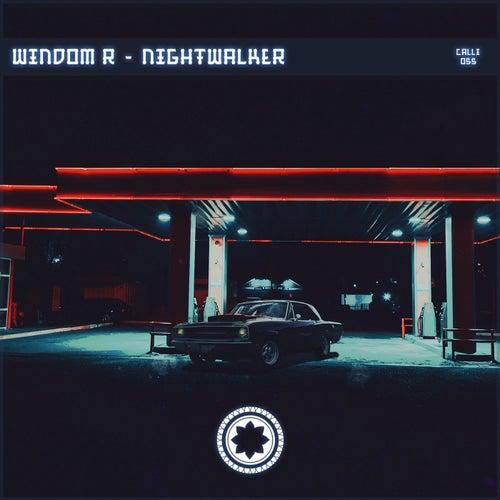 Download Windom R - Nightwalker (CALLI055) mp3