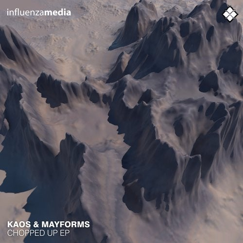 Kaos, Mayforms - Chopped Up 2019 [EP]