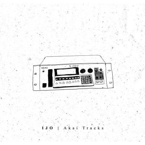 IJO - Akai Tracks (EP) 2018