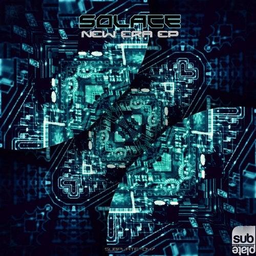 Solace - New Era (EP) 2018