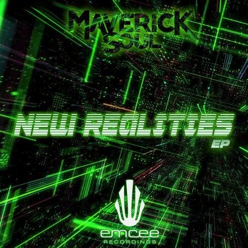 Maverick Soul - New Realities [EP]