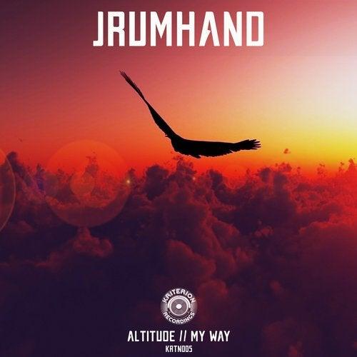 Jrumhand - Altitude 2019 (EP)