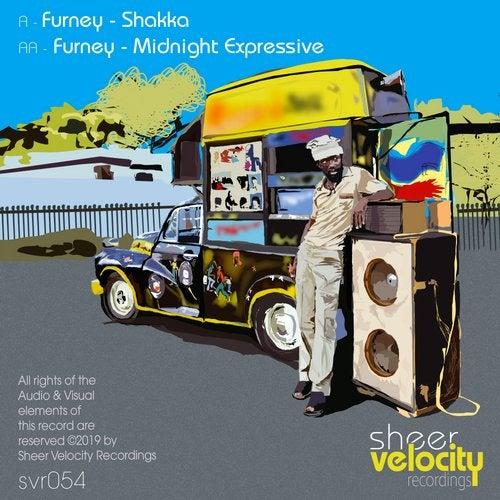 Furney - Shakka / Midnight Expressive 2019 [EP]