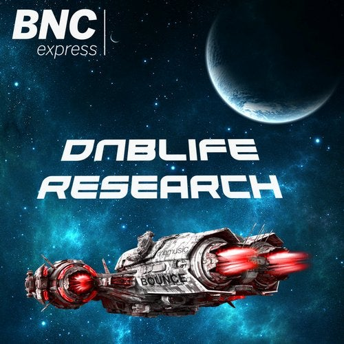 VA - DNB LIFE RESEARCH (LP) 2018