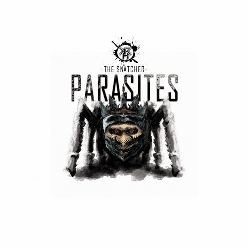The Snatcher - Parasites 2019 [EP]