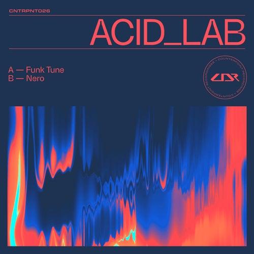 Download Acid_Lab - Funk Tune / Nero (CNTRPNT026) mp3