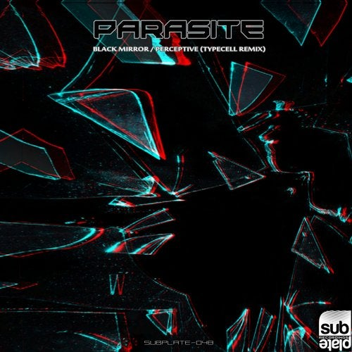 Parasite - Black Mirror / Perceptive (Typecell Remix) 2018 [EP]
