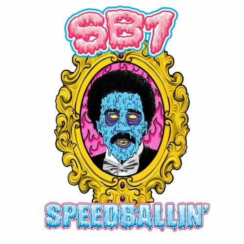SB1 - Speedballin 2019 [LP]