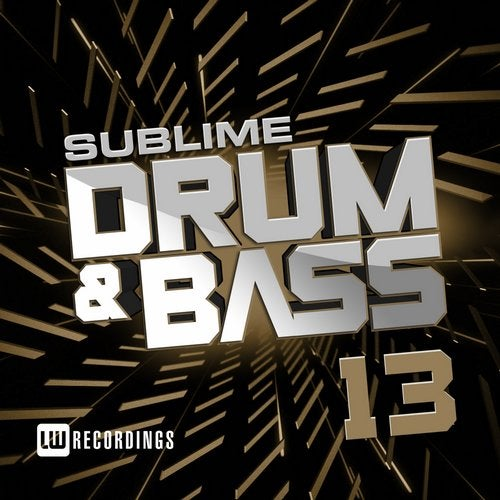 VA - SUBLIME DRUM & BASS, VOL. 13 [LP] 2018