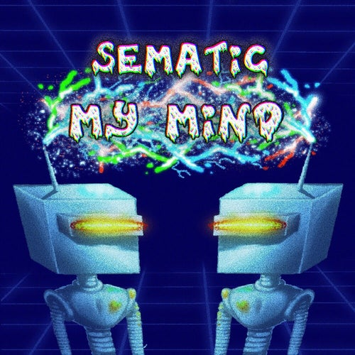 Download Sematic - My Mind (DB003) mp3