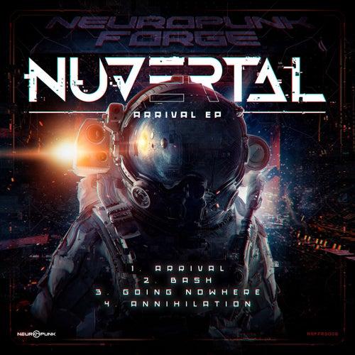 Download Nuvertal - Arrival EP (NRPFRG006) mp3