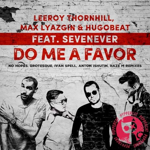 LEEROY THORNHILL - Do Me A Favor