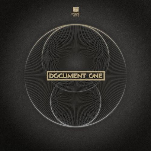 Document One - Document On [LP] 2019