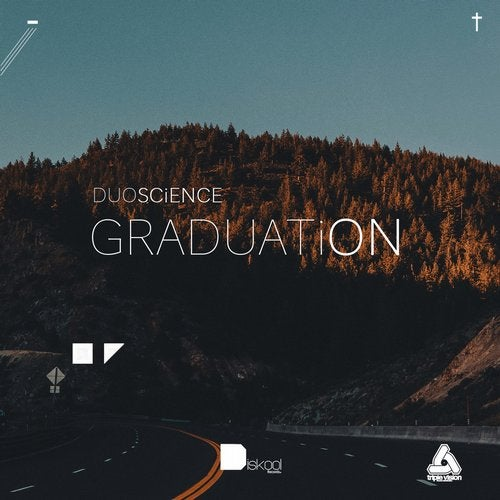 Duoscience - Graduation (EP) 2019