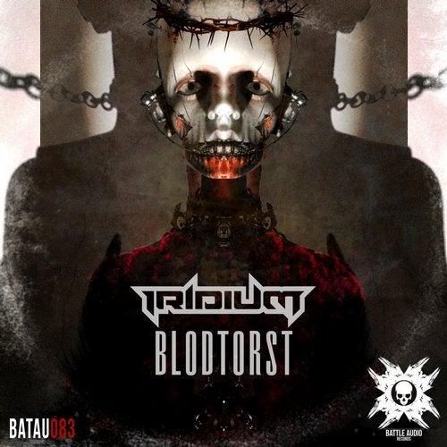 Iridium - Blodtorst 2019 [EP]