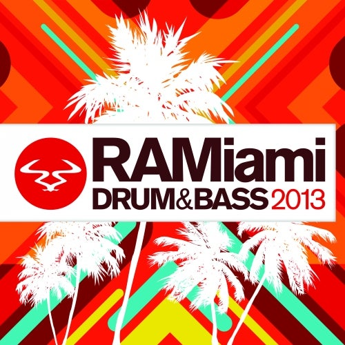 VA - RAMiami Drum & Bass 2013 [LP]