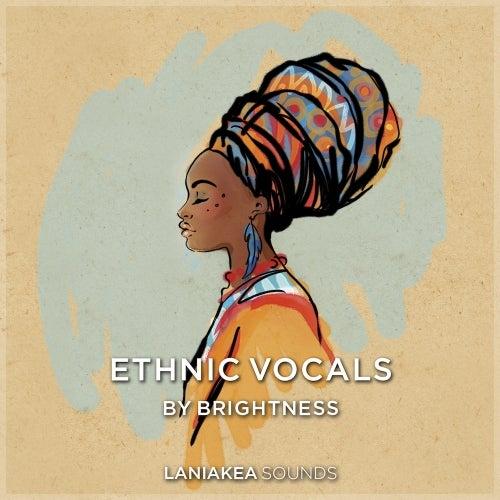 Ethnic Vocals [Laniakea Sounds]