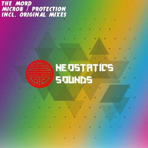 THE MORD - Microb + Protection 2016 (EP)