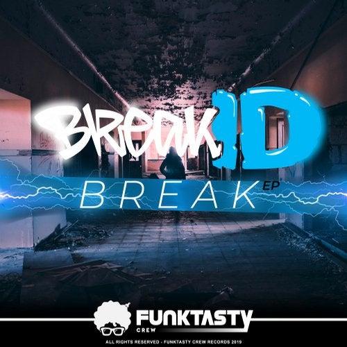BreakID - Break (EP) 2019