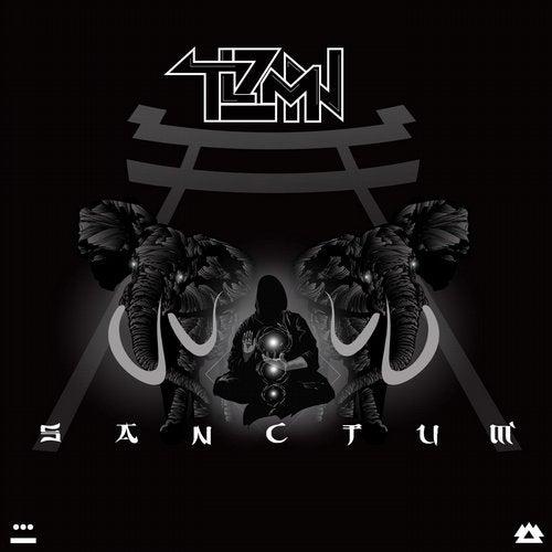 TLZMN - Sanctum 2019 (EP)