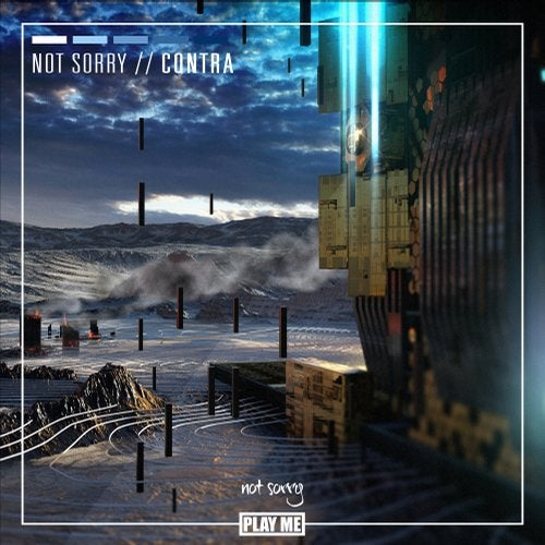 not sorry - Contra 2019 (Single)
