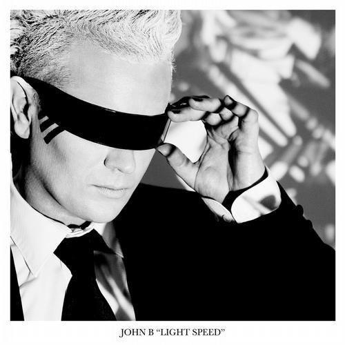 John B — Light Speed (Itm Edition) [LP] 2012