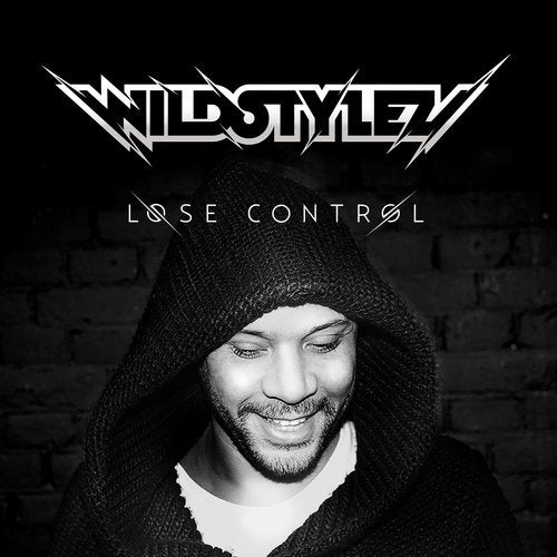 Wildstylez - Lose Control 2015 [LP]