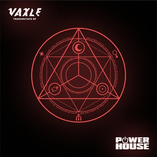 VAXLE - Transmutate (EP) 2019