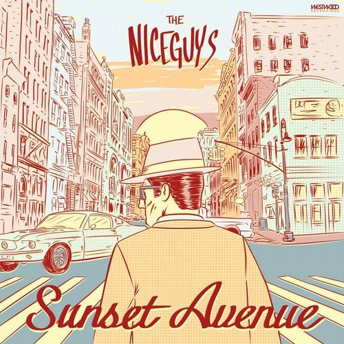 The Niceguys - Sunset Avenue [EP] 2019