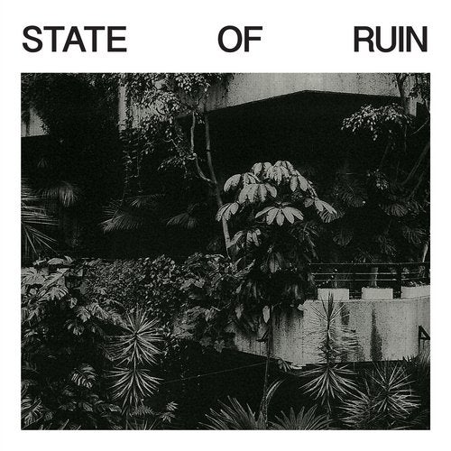Silk Road Assassins - State of Ruin (LP) 2019