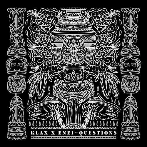 Klax, Enei - Questions (EP) 2019
