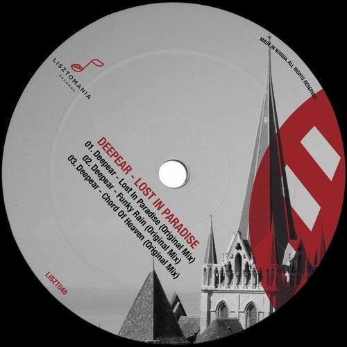 Deepear Chord Of Heaven Original Mix Lisztomania Records