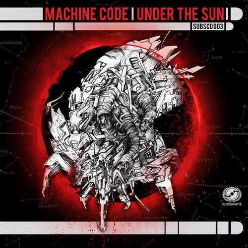 Machine Code — Under The Sun [LP] 2013