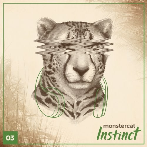 VA - MONSTERCAT INSTINCT VOL. 3 LP 2019