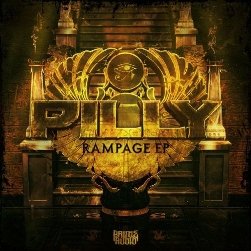 Pilly - Rampage (EP) 2019
